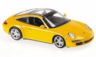 Porsche 911 (997) Targa