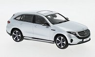 Mercedes EQC (N293) 400 4 Matic