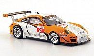 Porsche 911 (997) GT3 R hybrid