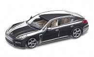 Porsche Panamera Turbo S (970)