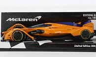 McLaren MP-X2