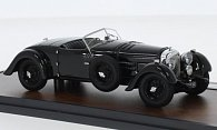 Bentley 8 Litre Roadster