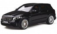 Mercedes Brabus 600