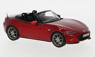 Mazda MX-5 Roadster Selection (ND)