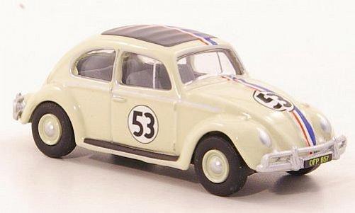VW Kafer Export