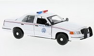 Ford Crown Victoria Police Interceptor USPS