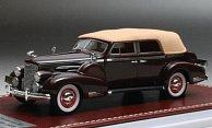 Cadillac V16 Series 90 Convertible Sedan