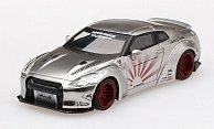 Nissan GT-R (R35) Liberty Walk
