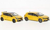Renault 2er-Set: Renault Sport