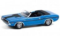 Dodge Challenger R/T HEMI Convertible
