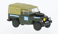Land Rover 1/2 Ton Lightweight