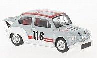 Fiat Abarth 1000 Gr.2/70