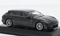 Porsche Panamera Sport Turismo 4E-Hybrid