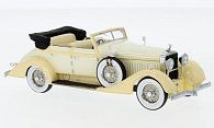 Hispano-Suiza H6C Convertible Sedan Hibbard & Darrin