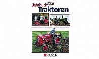 Buch Traktoren Jahrbuch 2006