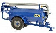 NC Jauchefasswagen 2500