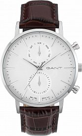 Gant W11201 Park Hill Day-Date 44mm 5ATM