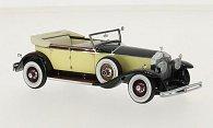 Rolls Royce Phantom I Newmarket