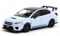 Subaru WRX STI (S208)