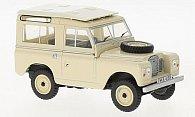 Land Rover Series III SWB Station Wagon