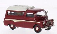 Bedford Dormobile Romany-Deluxe