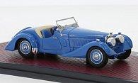 Bugatti Type 57S Corsica Roadster