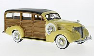 Chevrolet Woody Station Wagon