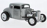 Ford 3 Window