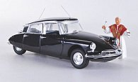 Citroen DS19 Prestige