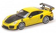 Porsche 911 (991) GT2 RS