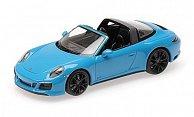 Porsche 911 (991.2) Targa 4 GTS