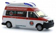 Ambulanz Mobile Hornis Blue