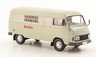 Hanomag-Henschel F25 Kasten