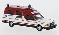 Volvo 265 Ambulance