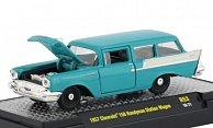Chevrolet 150 Handyman Station Wagon