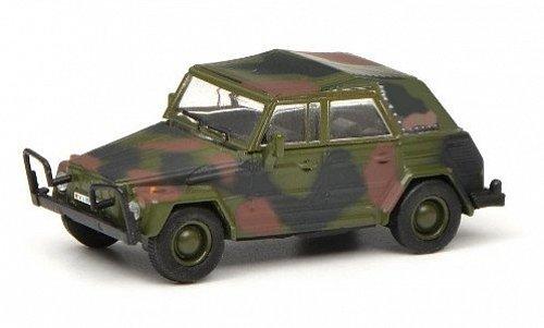 VW Typ 181 Kubelwagen