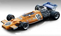 McLaren M19A
