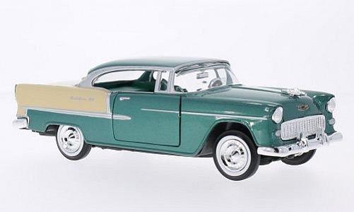 Chevrolet Bel Air Hardtop