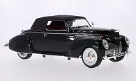 Lincoln Zephyr 2-Door Convertible Coupe