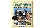 Buch Das grose Buch der Traktoren