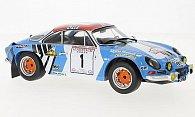 Alpine Renault A110 1800