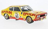 Ford Capri MKI RS 2600