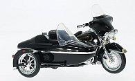 Harley Davidson FLHT Electra Glide
