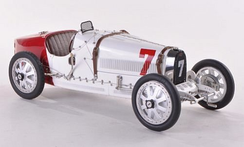 Bugatti 35 Grand Prix