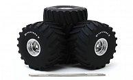 Zubehorset Reifen-Set: 66 Zoll
