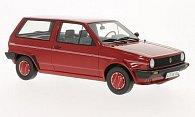 VW Polo II (Typ 86c) Steilheck Fox