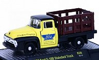 Ford F-100 Stakebed Truck