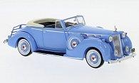 Packard Victoria Convertible
