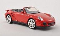 Porsche 911 (997) Turbo Cabriolet