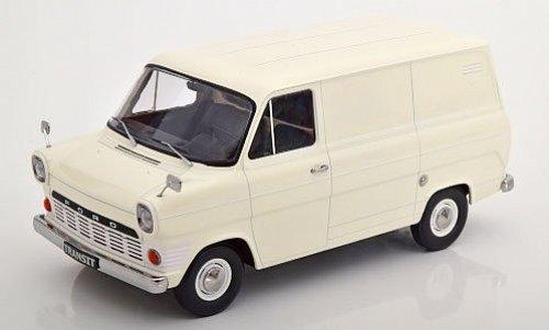Ford Transit Mk1 Kasten
